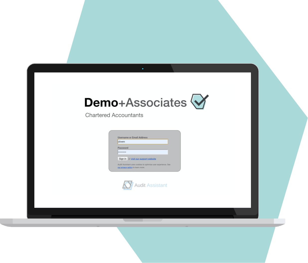 Screenshot for Powerful, cloud-based platform